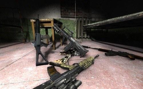 Как найти фамильное ружье в S.T.A.L.K.E.R.