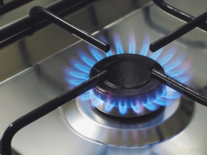 Как убрать газовую трубу