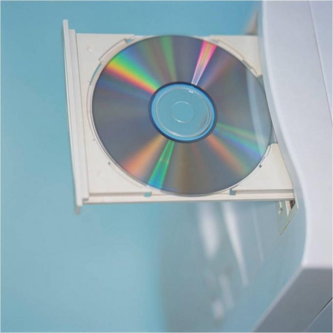 Как отремонтировать дисковод