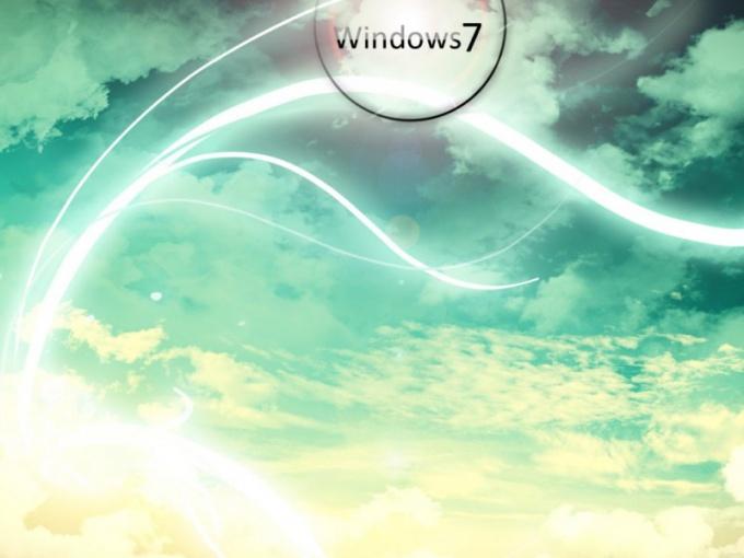 Как поменять вид папок Windows 7