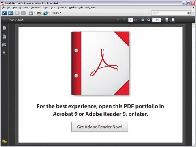 Как разблокировать pdf файл