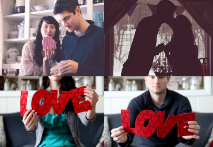 Как провести 14 февраля с любимым