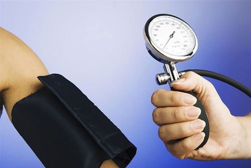 How to raise low blood pressure