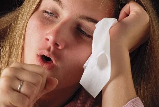 Как купировать приступ астмы
