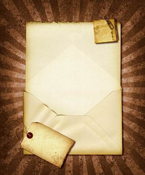 How to write the text of the official invitation