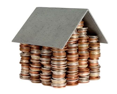 Как заплатить налог на недвижимость