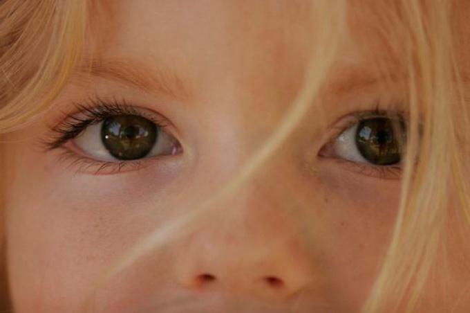 Как побороть детский страх