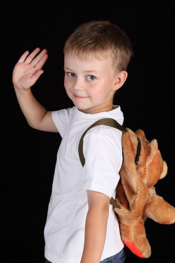Как получить разрешение на вывоз ребенка