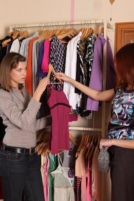 Как встретить покупателя