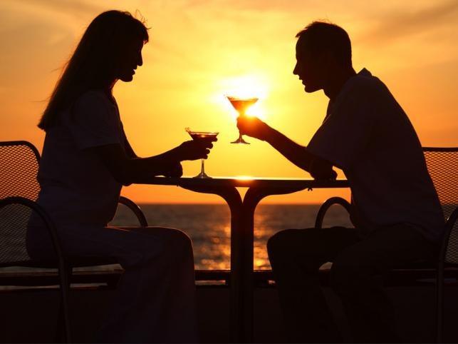 как организовать встречи для знакомств