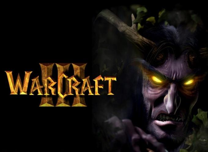 Как сделать сервер Warcraft 3