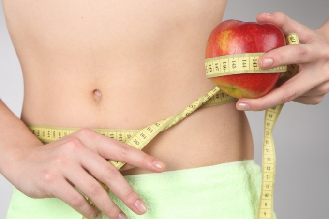 Как добиться красивого тела