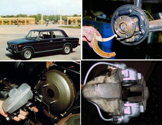 How to install brake master cylinder