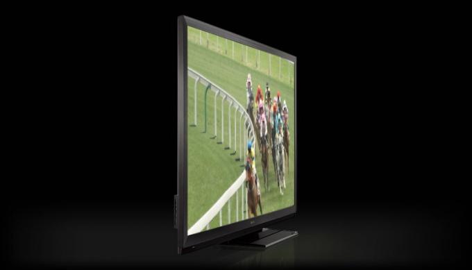 Как настроить ноутбук для подключения к телевизору