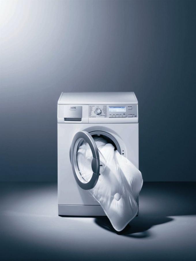 Как слить воду из стиральной машинки