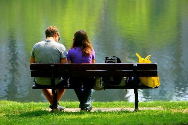 Как провести отпуск с мужем