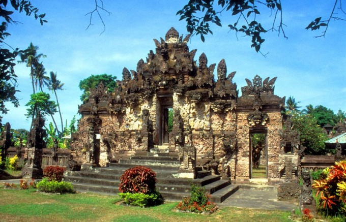 Как попасть на Бали