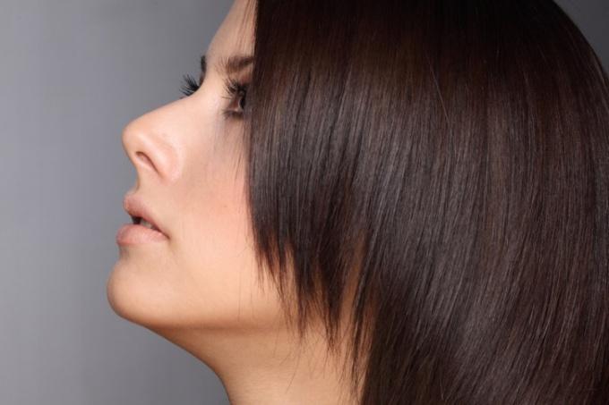Как красить волосы профессионально