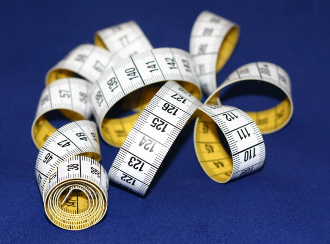 Как измерить рост человека