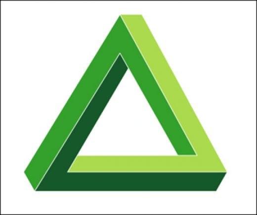Как найти периметр равностороннего треугольника
