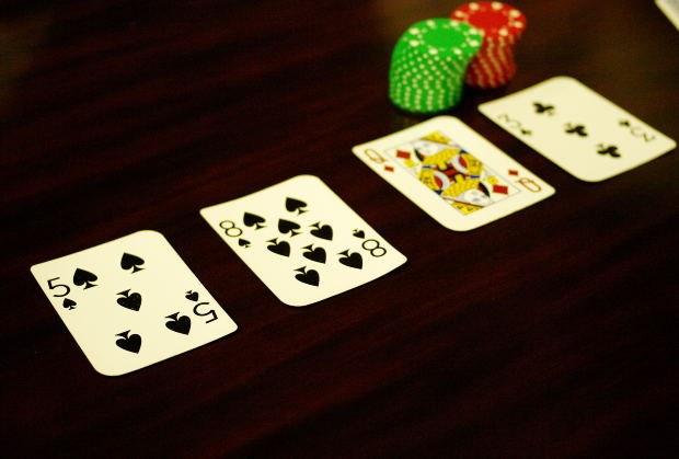 Как делать ставки в покере