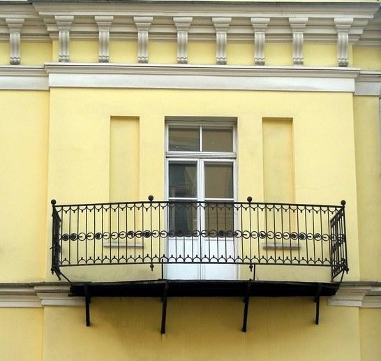 Пристроить балкон к дому.