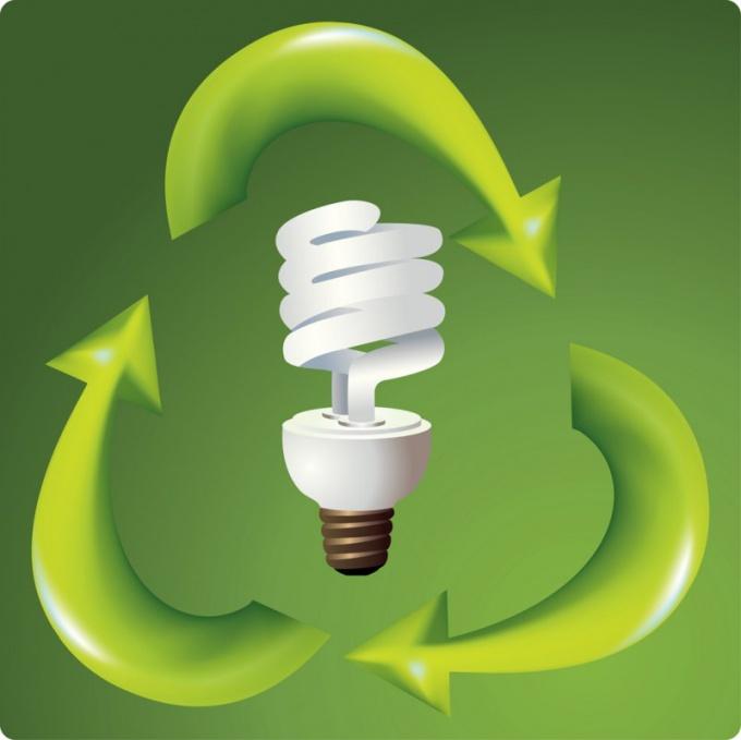 Как уменьшить потребление энергии
