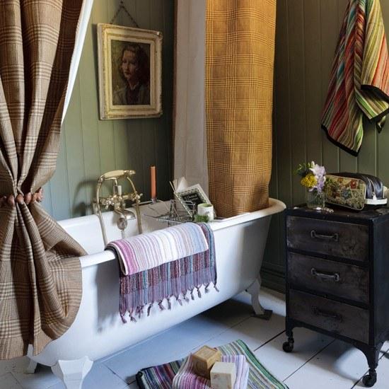 How to upgrade a cast iron bath
