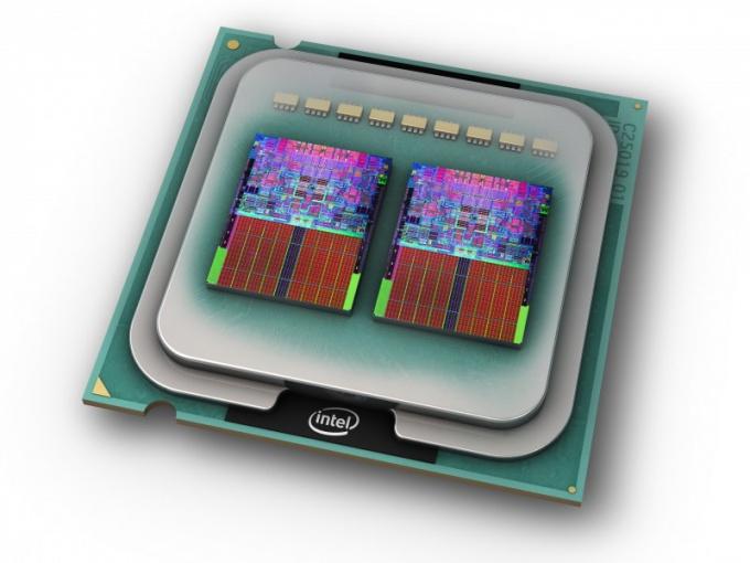 Как изменить напряжение на процессоре