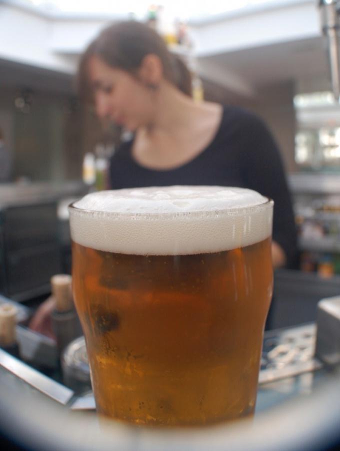 Как открыть пивной ресторан