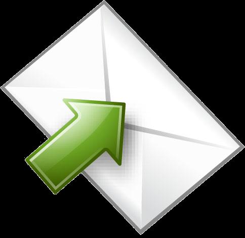 Как на электронный адрес написать письмо: инструкция