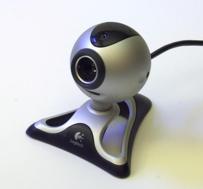 Как настроить вебкамеру в скайпе
