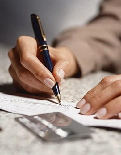 Как оформить платежное поручение по НДС