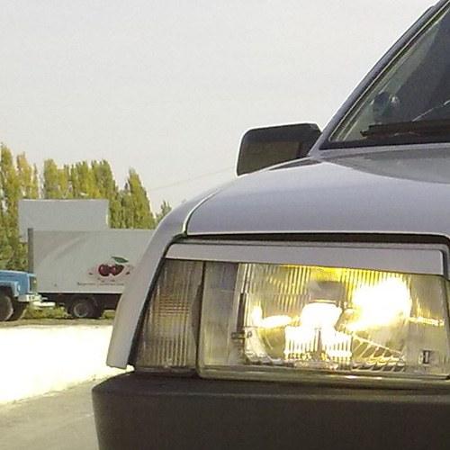 Как отрегулировать свет на ВАЗ