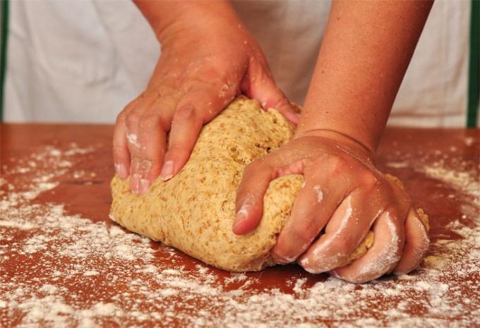 Как готовить манты