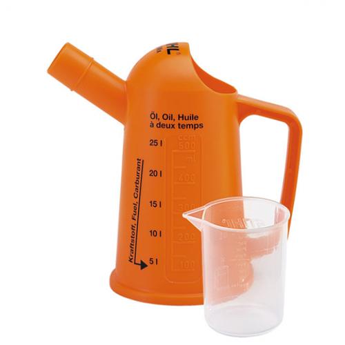 Как перевести литры в миллилитры