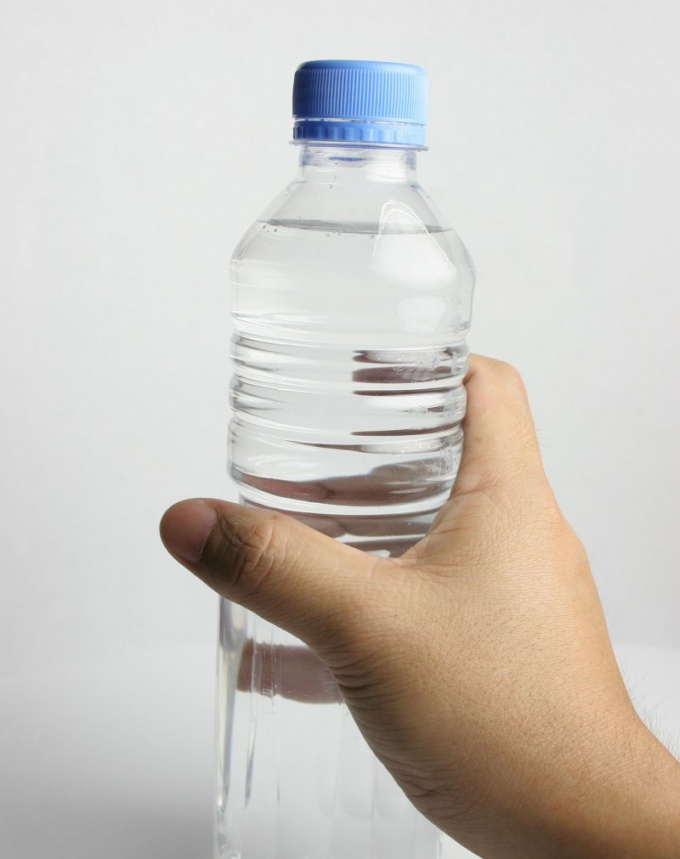 Как сделать дистилированную воду