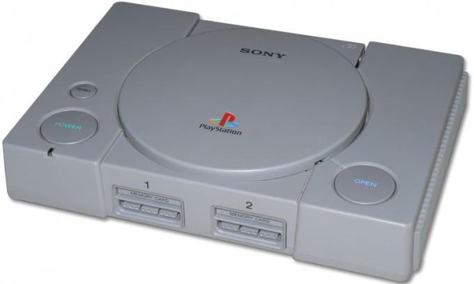 Как запустить игру на эмуляторе Playstation