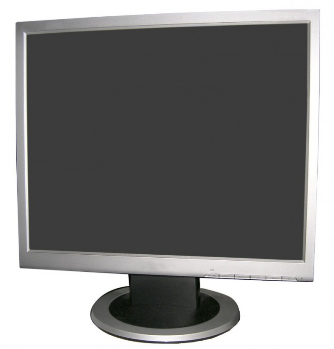 How to disassemble LCD monitor Samsung