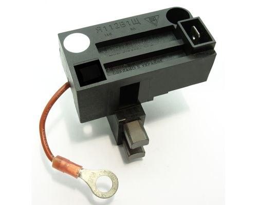 Как проверить регулятор напряжения от генератора