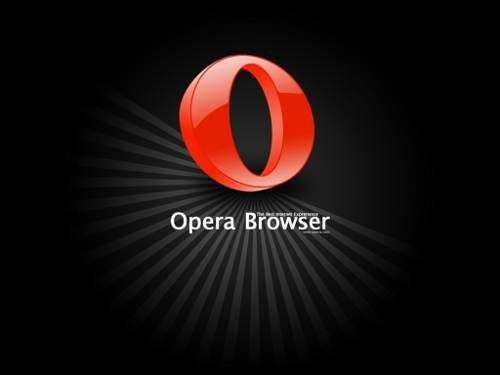 """Как открывать новое окно в браузере """"Опера"""""""