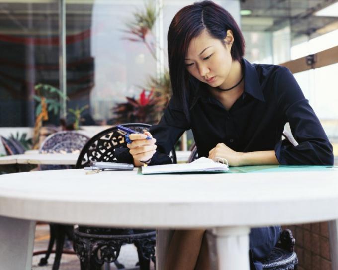 Как составить грамотное резюме на работу