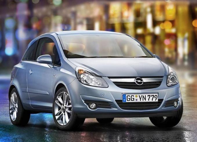 Как снять панель приборов Opel