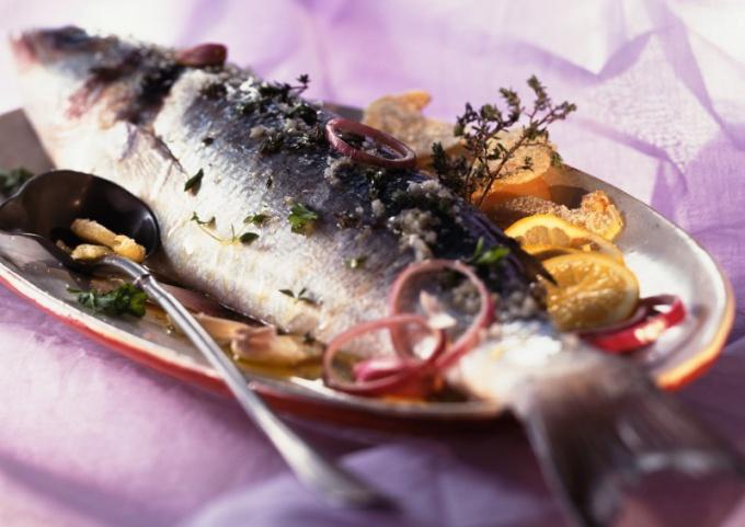 Как приготовить рыбу на пару без пароварки