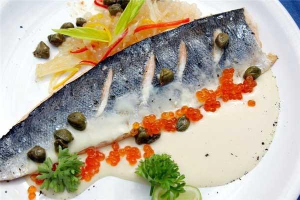How to prepare fresh herring