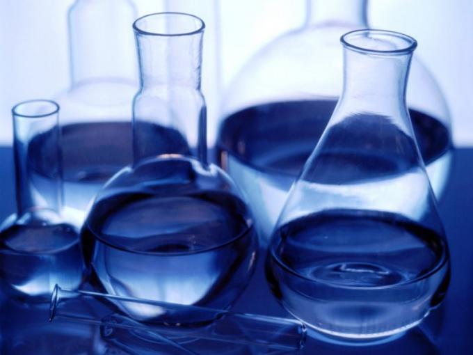 Как доказать амфотерность гидроксидов