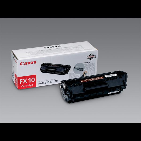 Как заправить картридж фирмы Canon