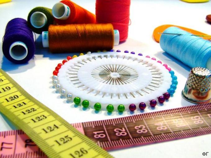 Как отремонтировать одежду