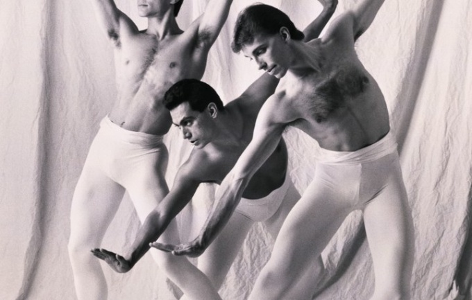 Как назвать шоу-балет