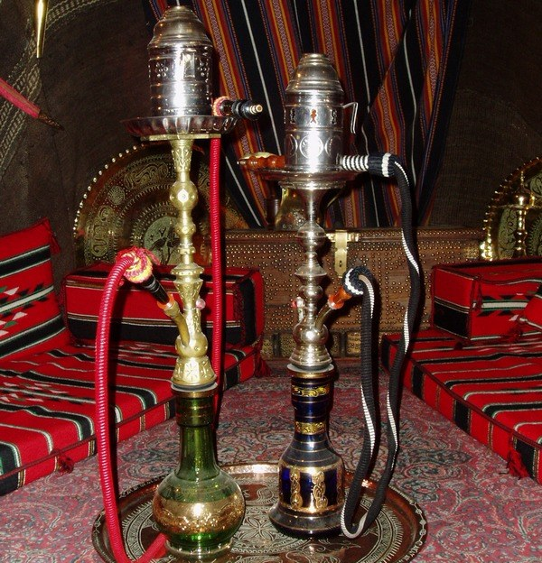 How to make a good hookah